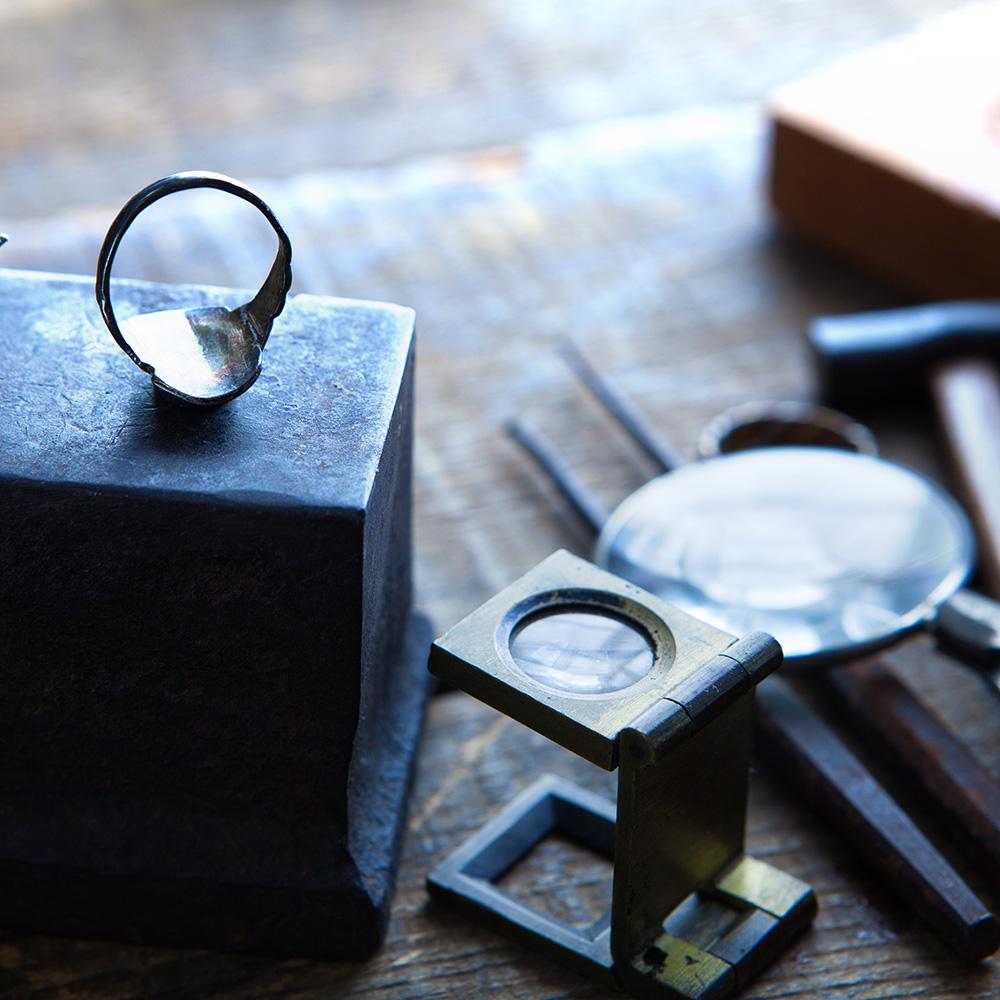 jewellery engraving