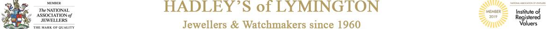 Hadley's of Lymington Logo